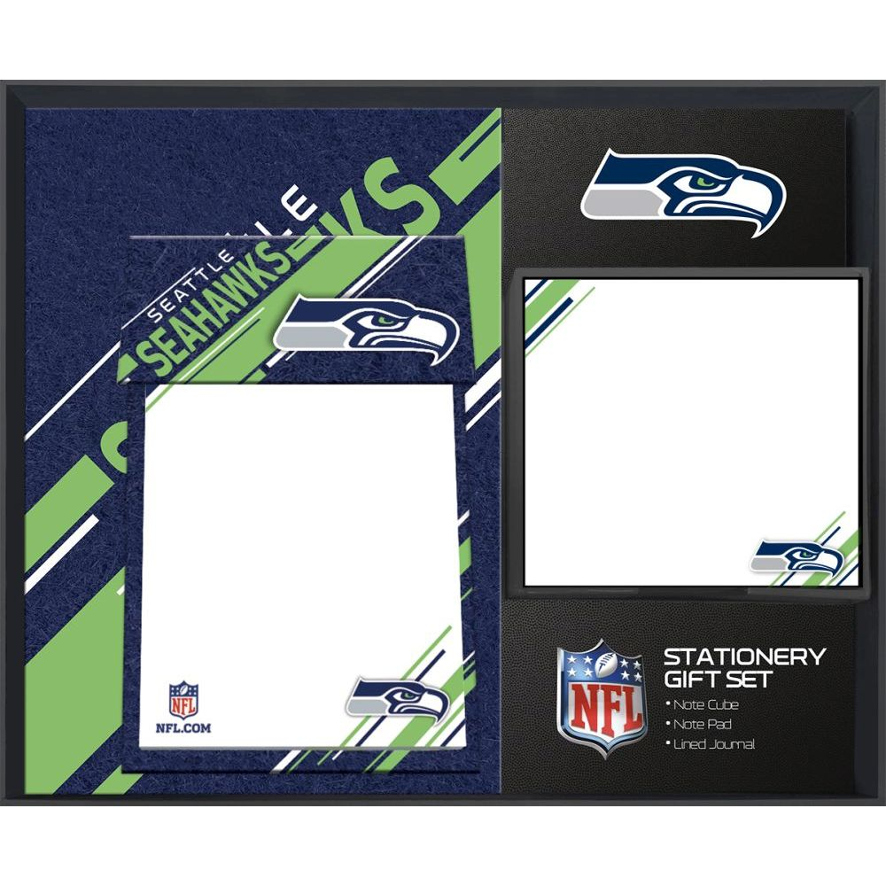 NFL-Seattle-Seahawks-Stationery-Gift-Set-1