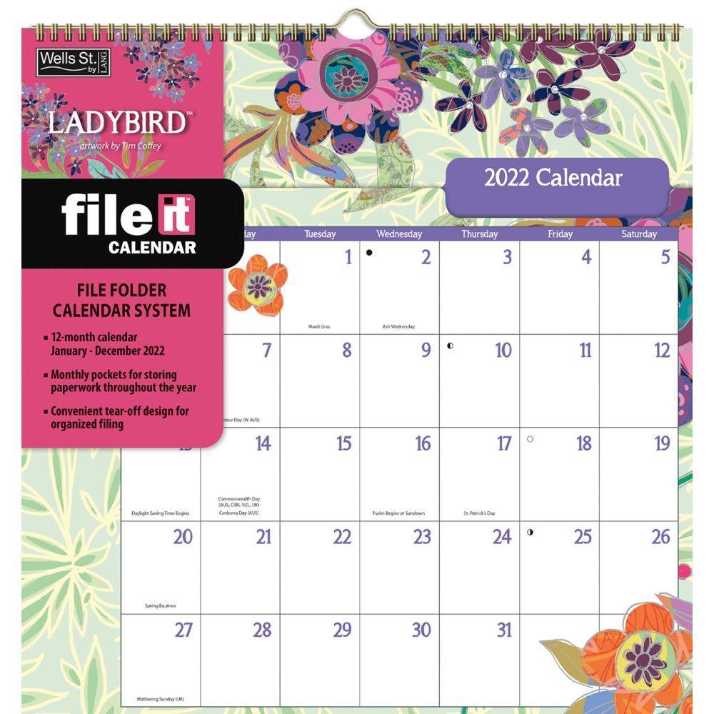Ladybird 2022 FileIt