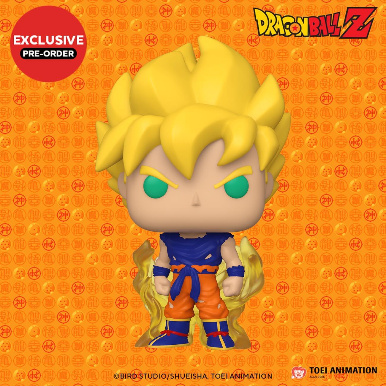 2019 Hot Dual Color Dragon Ball Z Figure Son Goku Super Saiyan God Goku Action Figures 3D Illusion Table Lamp 7 Color Changing Night Light Boys Child Kids Baby Gifts Christmas Xmas Birthday