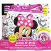 Minnie Mouse Color N Style Purse w/Necklace-2