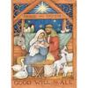 Good-Will-To-All-Classic-Christmas-Cards-1