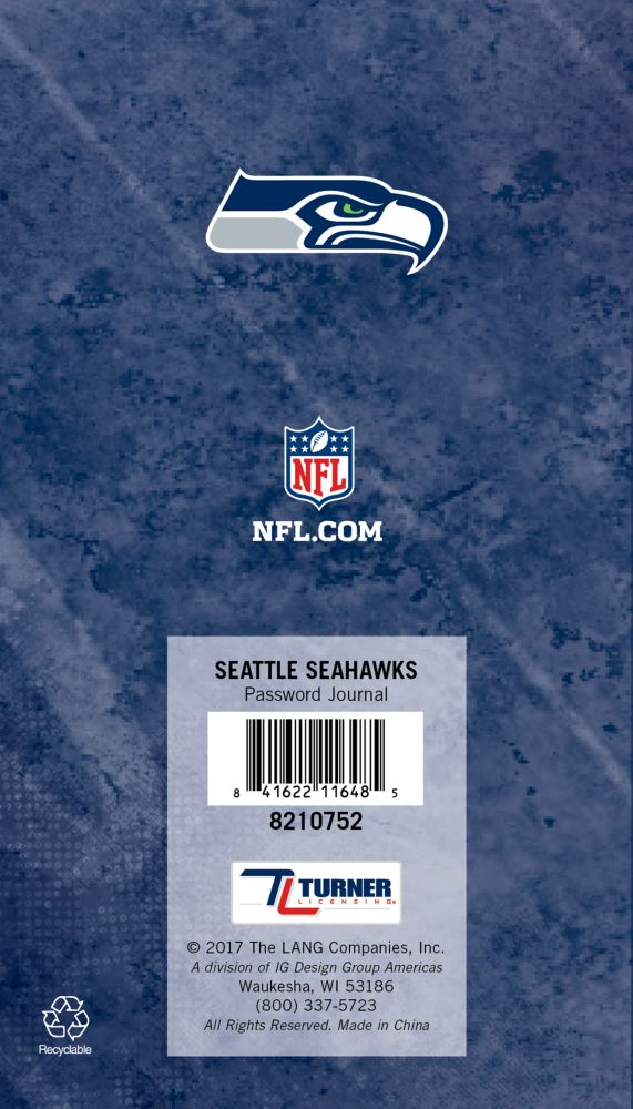 Seattle-Seahawks-Password-Journal-2