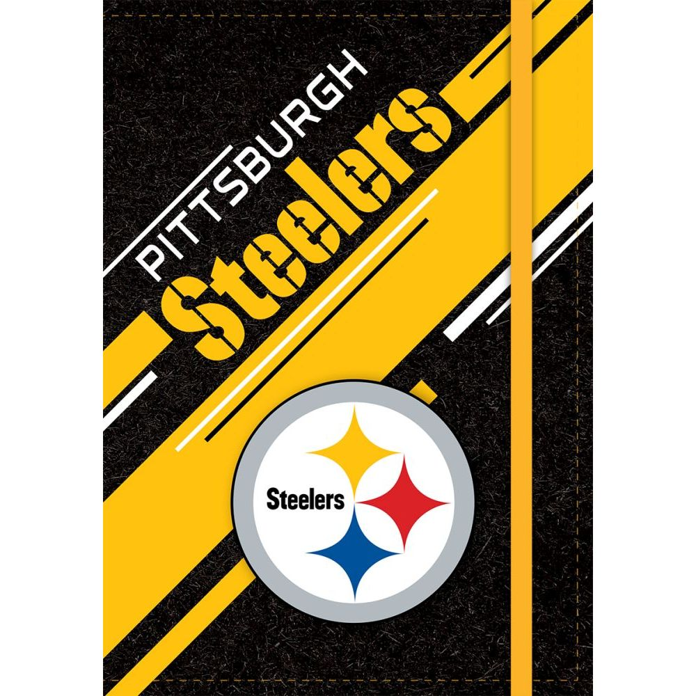 Pittsburgh-Steelers-Soft-Cover-Stitched-Journal-1