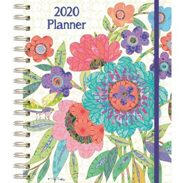 Ladybird File It Monthly Planner