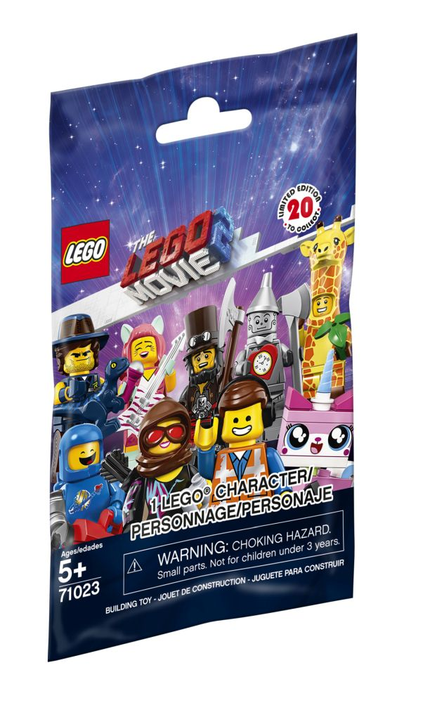 LEGO-Minifigures-The-LEGO-MOVIE-2-(One-Per-Order)-1