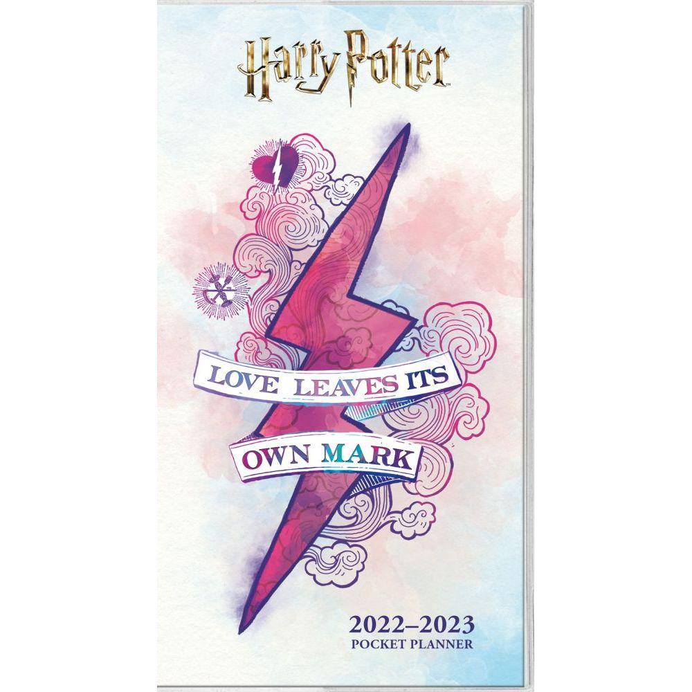 Harry Potter 2022 Pocket Planner