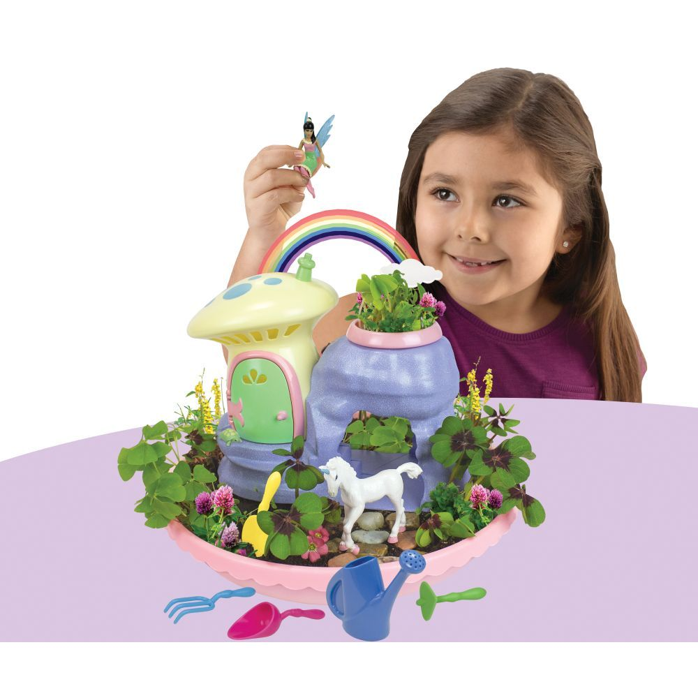 My Fairy Garden Unicorn Paradise-3