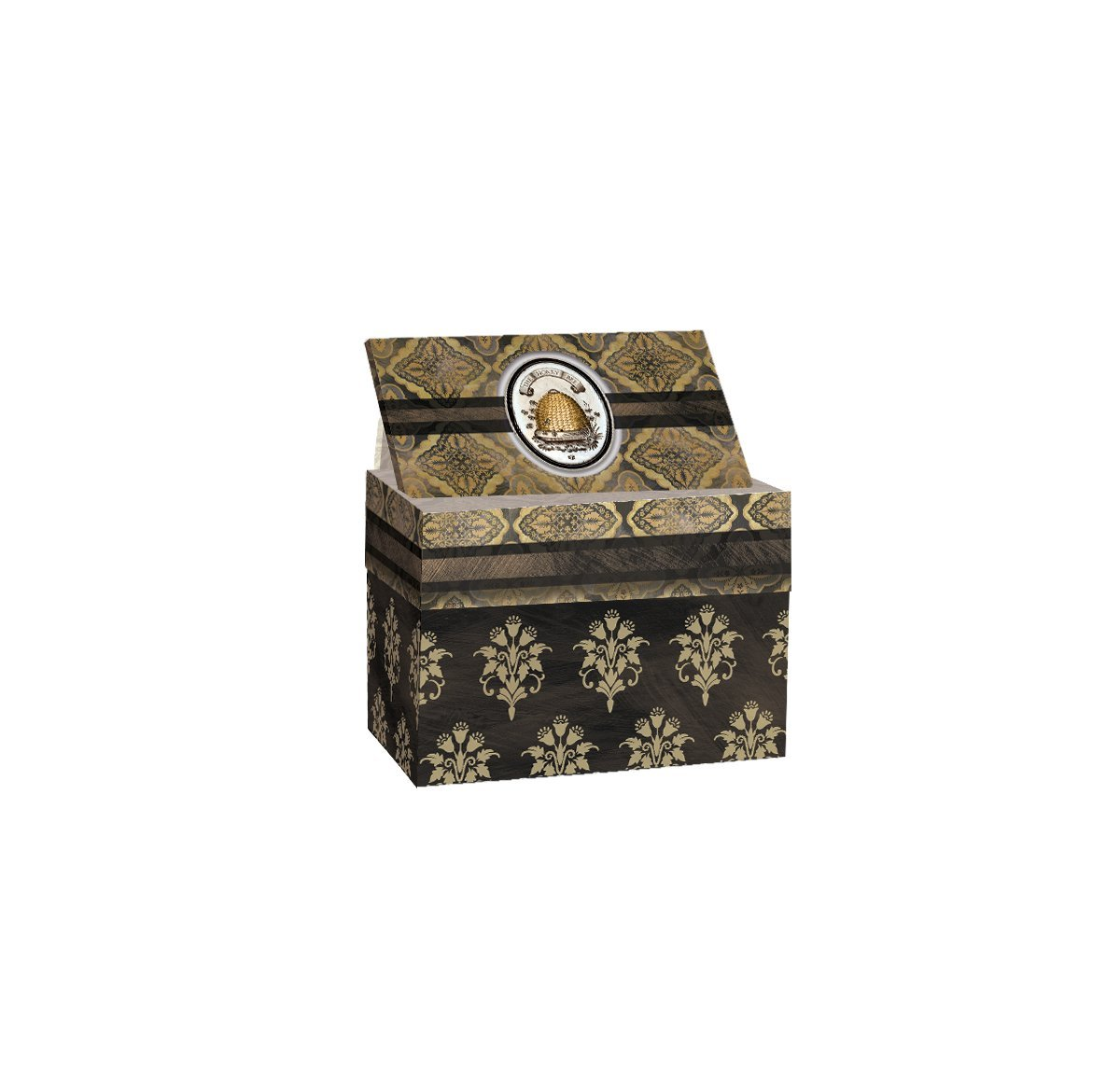 Honey-&-Grey-Recipe-Card-Box-1