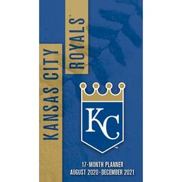 Kansas City Royals Pocket Planner
