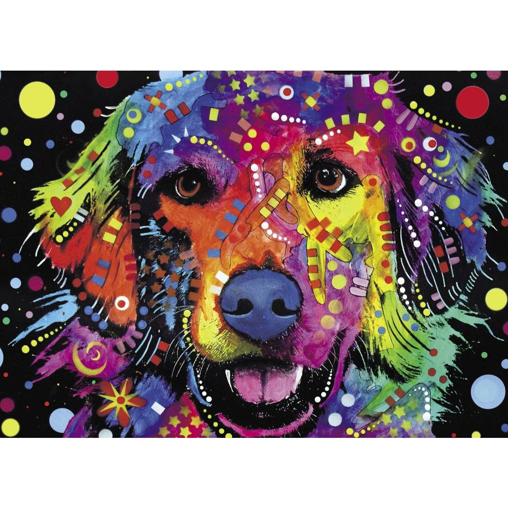 Best Love is Golden 1000pc Puzzle You Can Buy