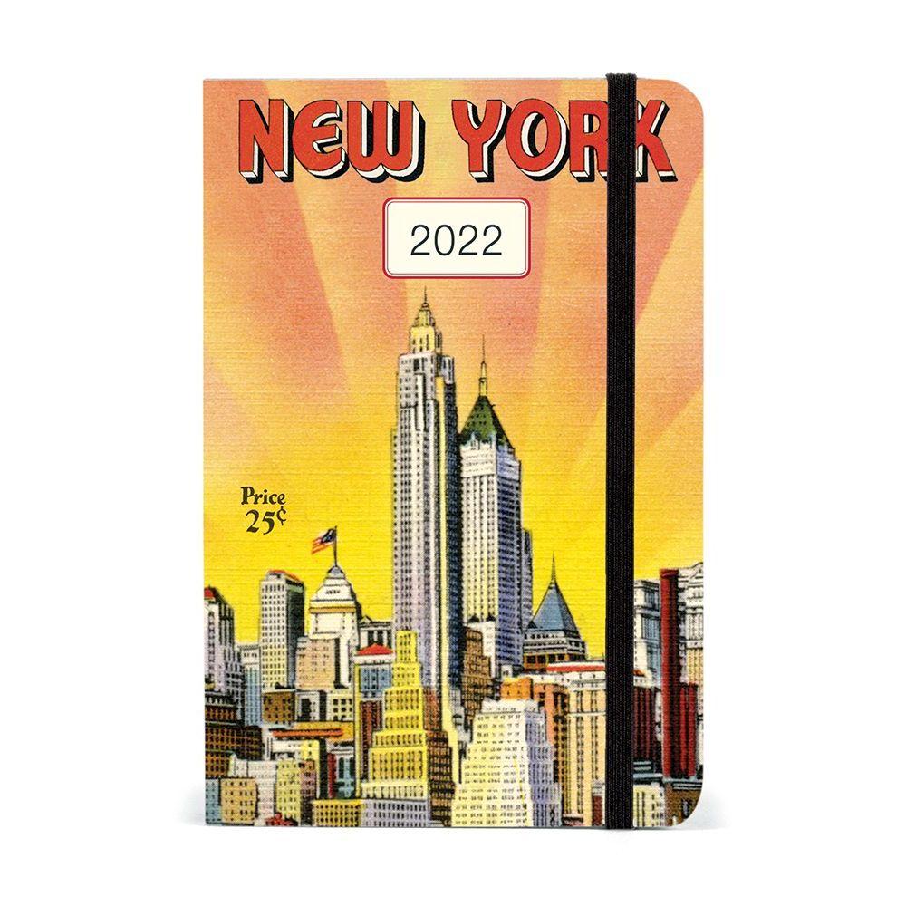 New York City Art 2022 Planner