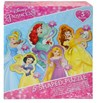 Disney-Princess-5-Pacek-Shaped-Puzzle-1