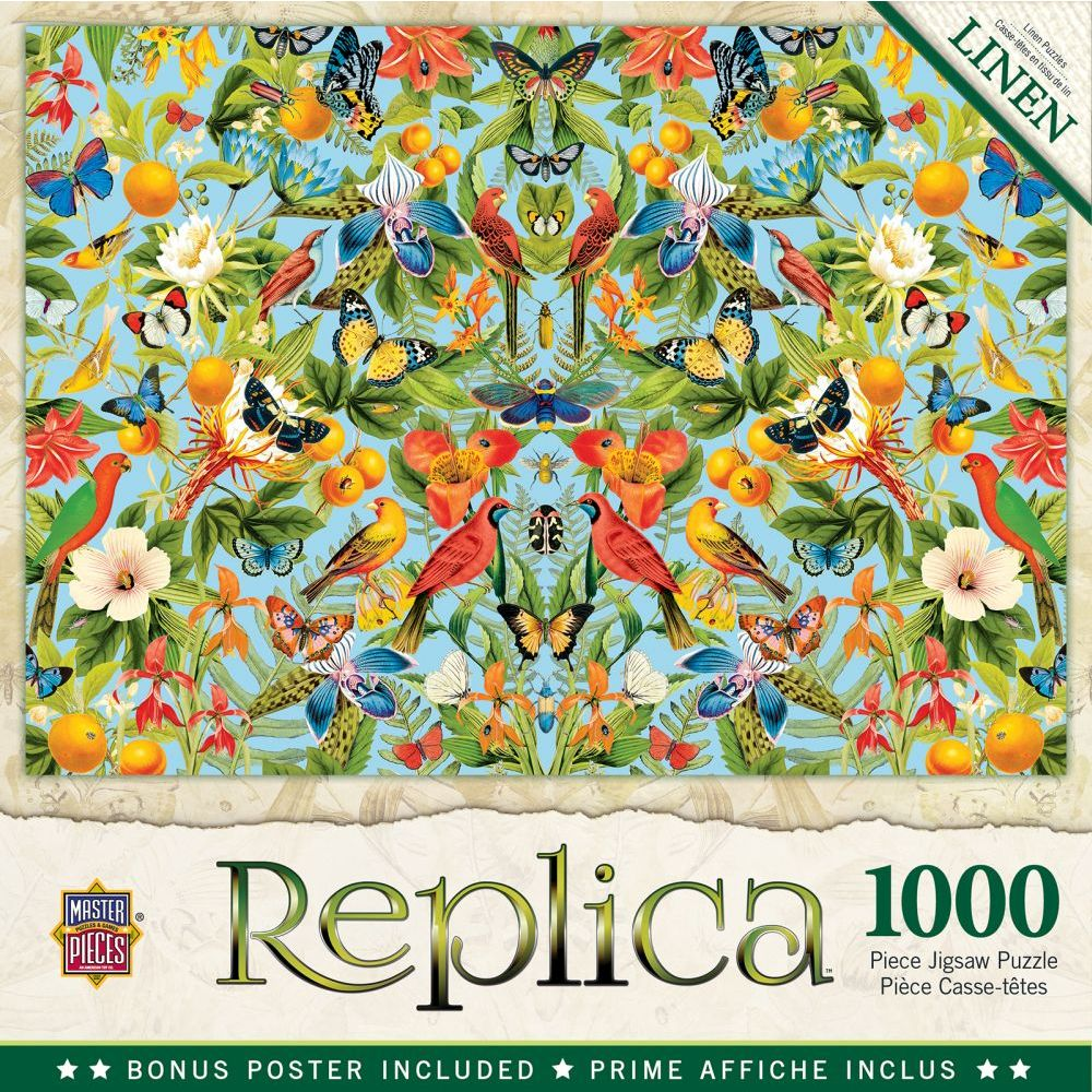 Best Oranges 1000pc Puzzle You Can Buy
