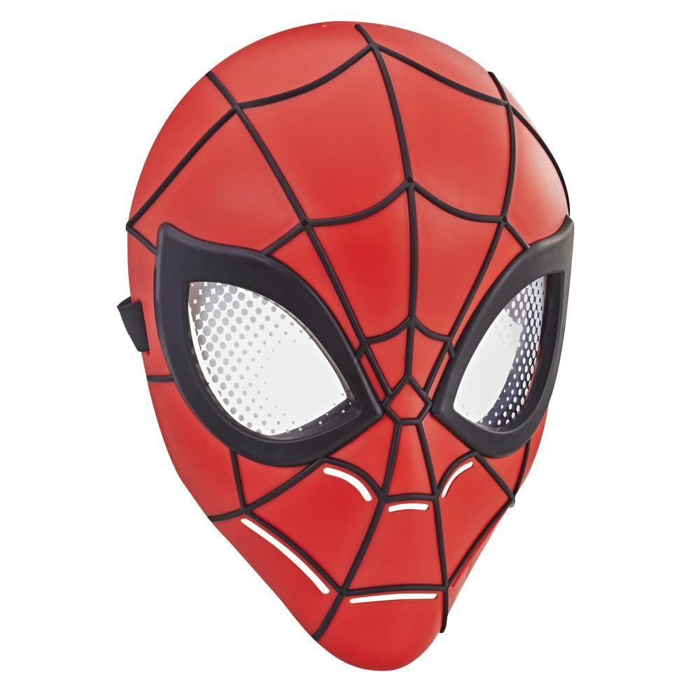 Spiderman-Hero-Mask