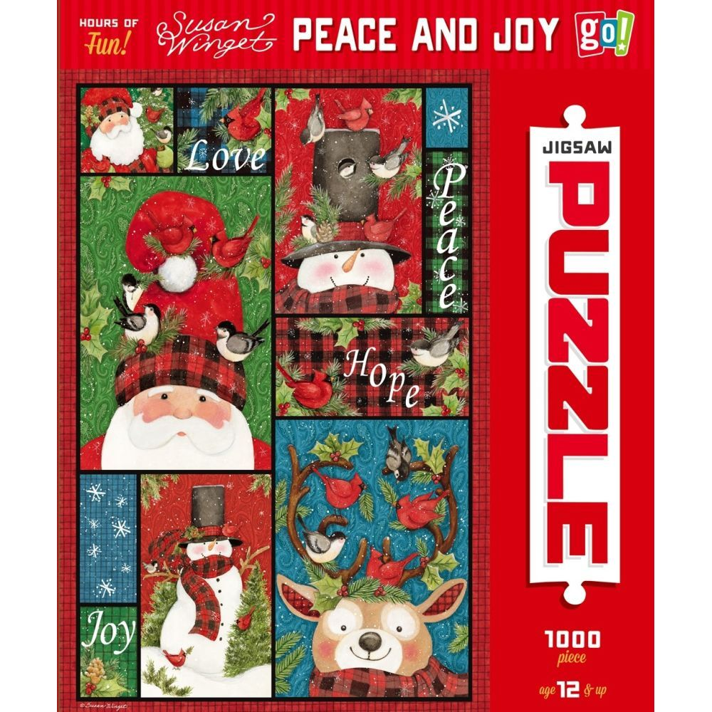 Winget-Peace-and-Joy-1000pc-Puzzle-1