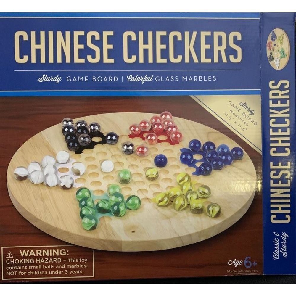 Chinese-Checkers-Solid-Wood-Board-Game-1