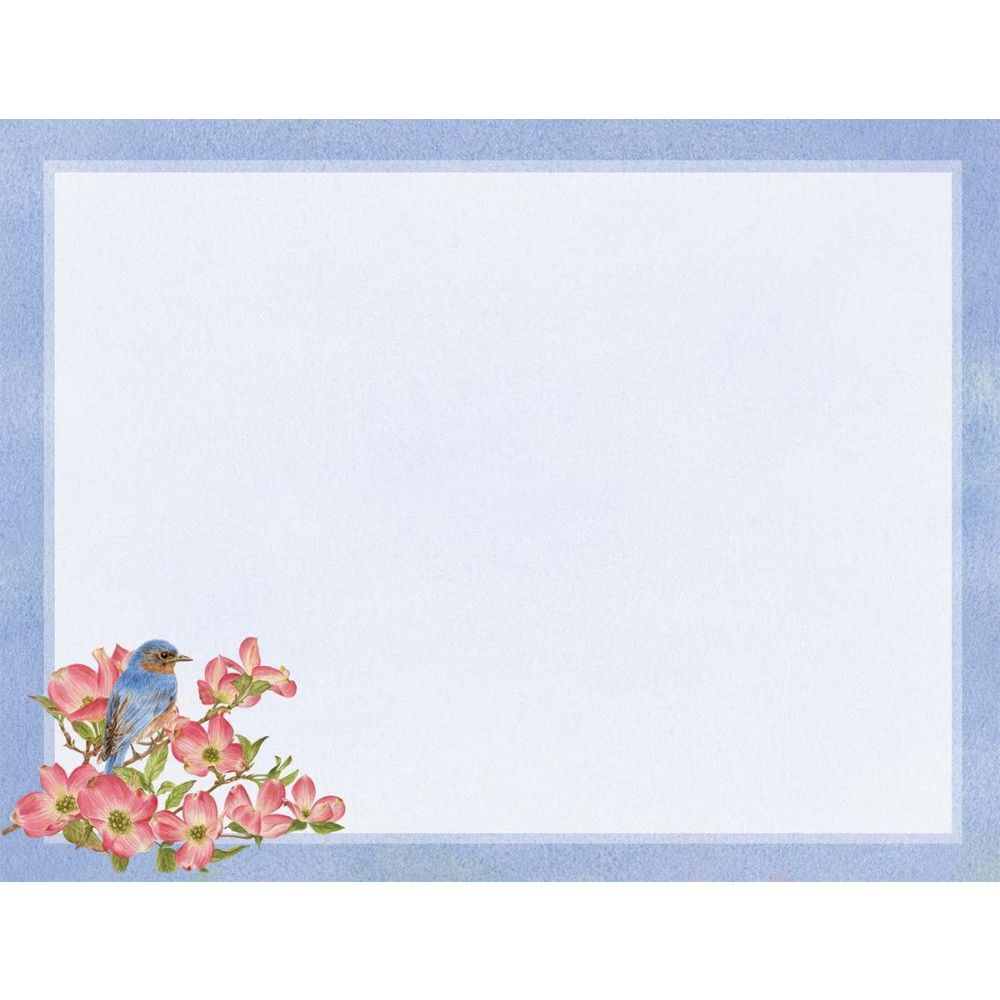 "Bluebird-of-Happiness-5.25""-x-4""-Blank-Boxed-Cards-3"