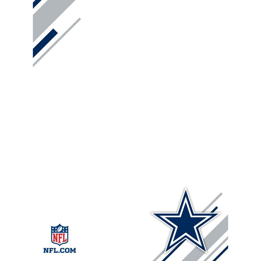 NFL-Dallas-Cowboys-Note-Pad-2