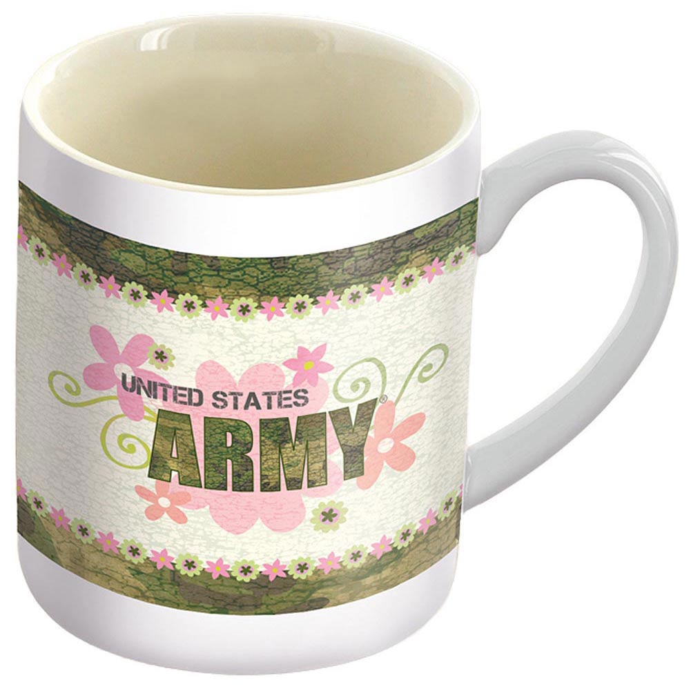 U.S.-Army-Pink-Flowers-12-oz.-Mug-1