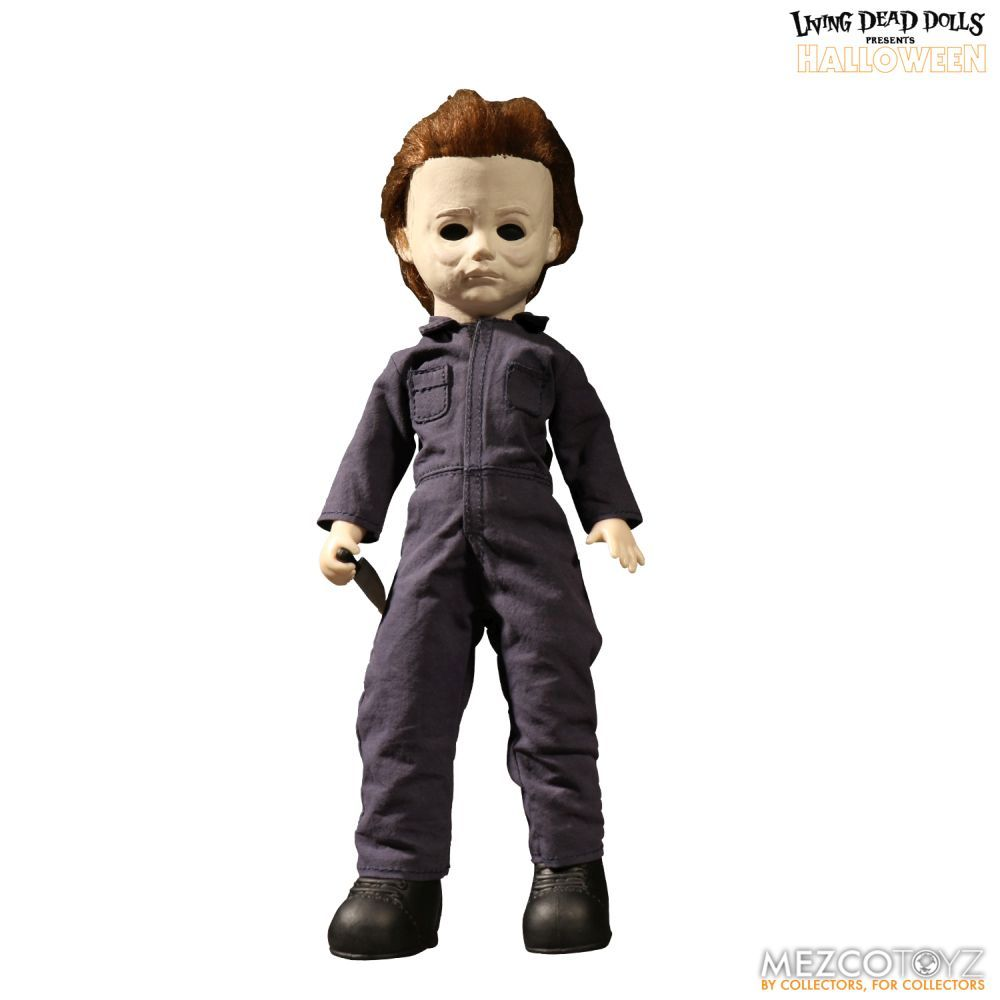 Michael-Myers-Living-Dead-Doll-1