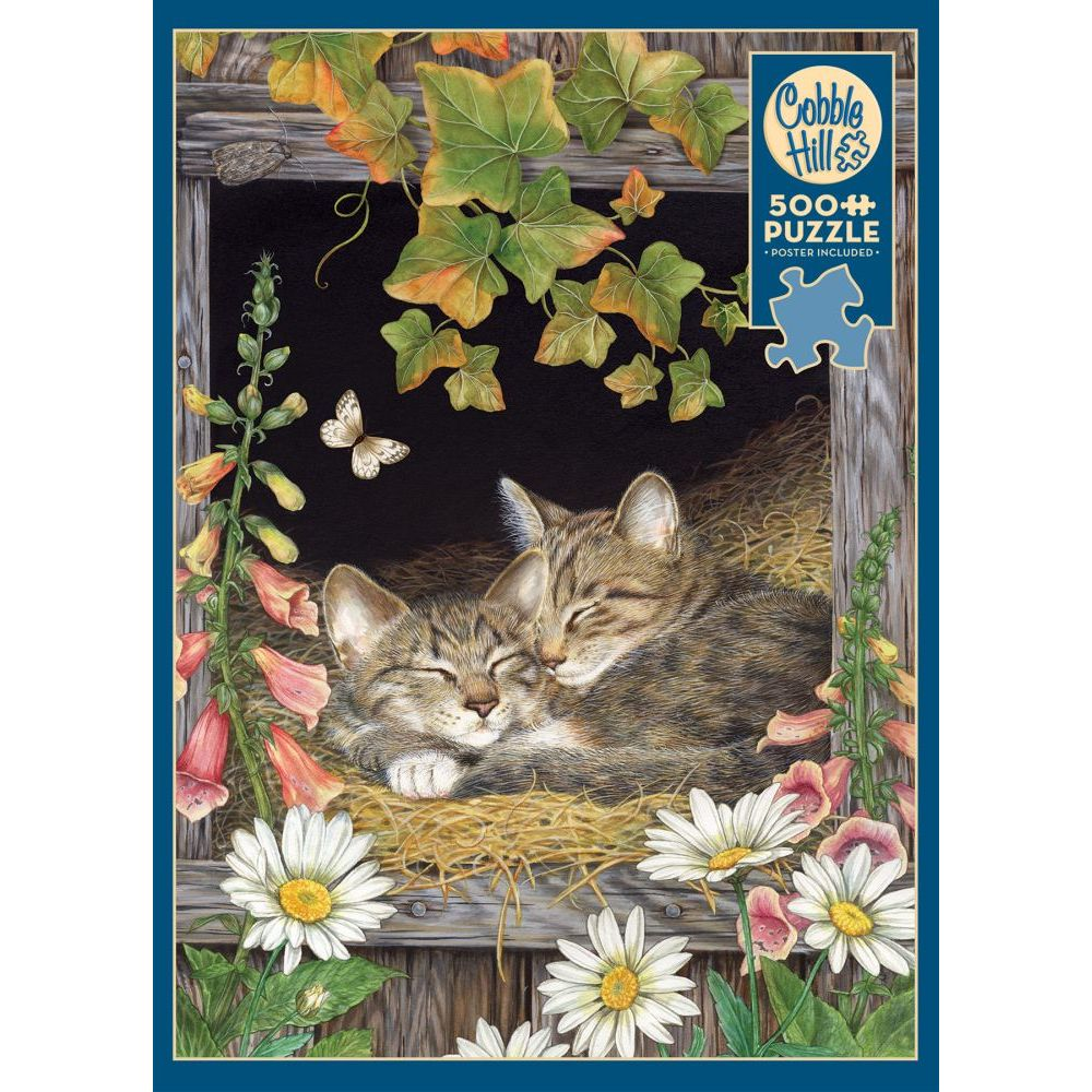 Best Sisters 500pc Puzzle You Can Buy