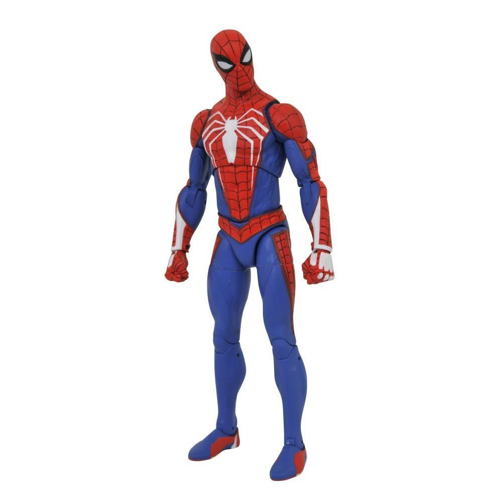 Marvel-Select-Spiderman-Game-Figure-1