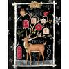 "Woodland-Christmas-5.375""-X-6.875""-Boxed-Cards-3"