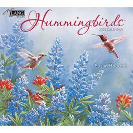 image Hummingbirds-2022-Wall-Calendar-image-main
