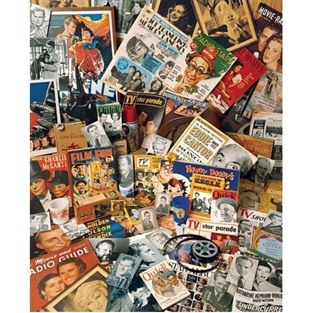 Best Yesteryear 1000 Piece Puzzle You Can Buy