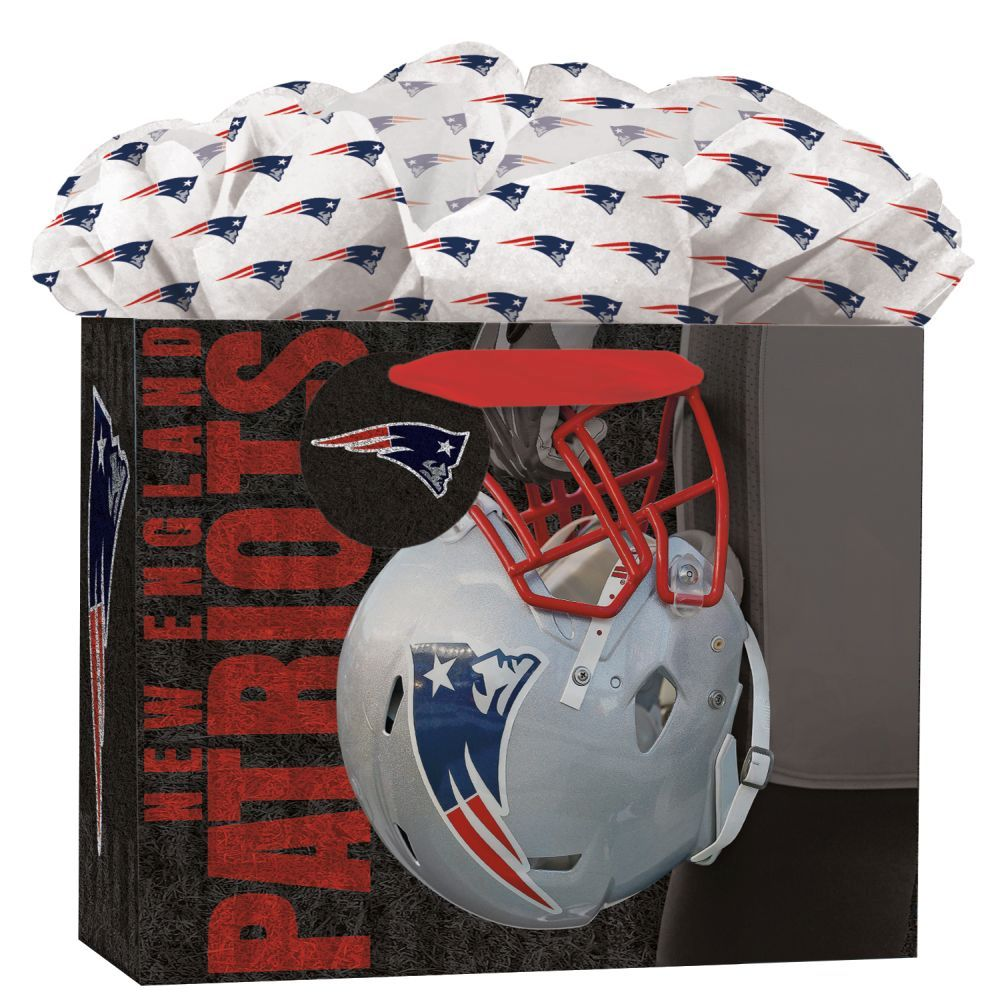 New-England-Patriots-Medium-Gogo-Gift-Bag-1