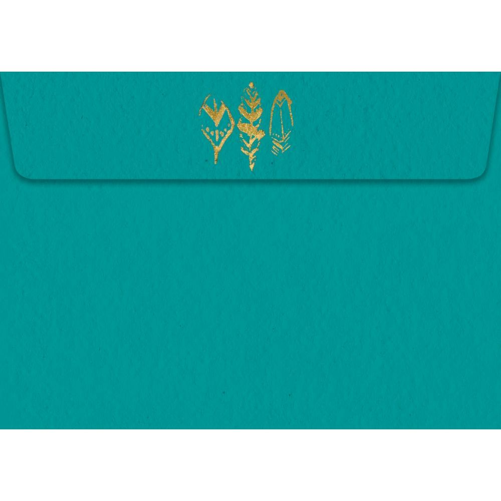 Barbarian-Brilliant-Feathers-(Blue)-Note-Cards-w-Keepsake-Box-3