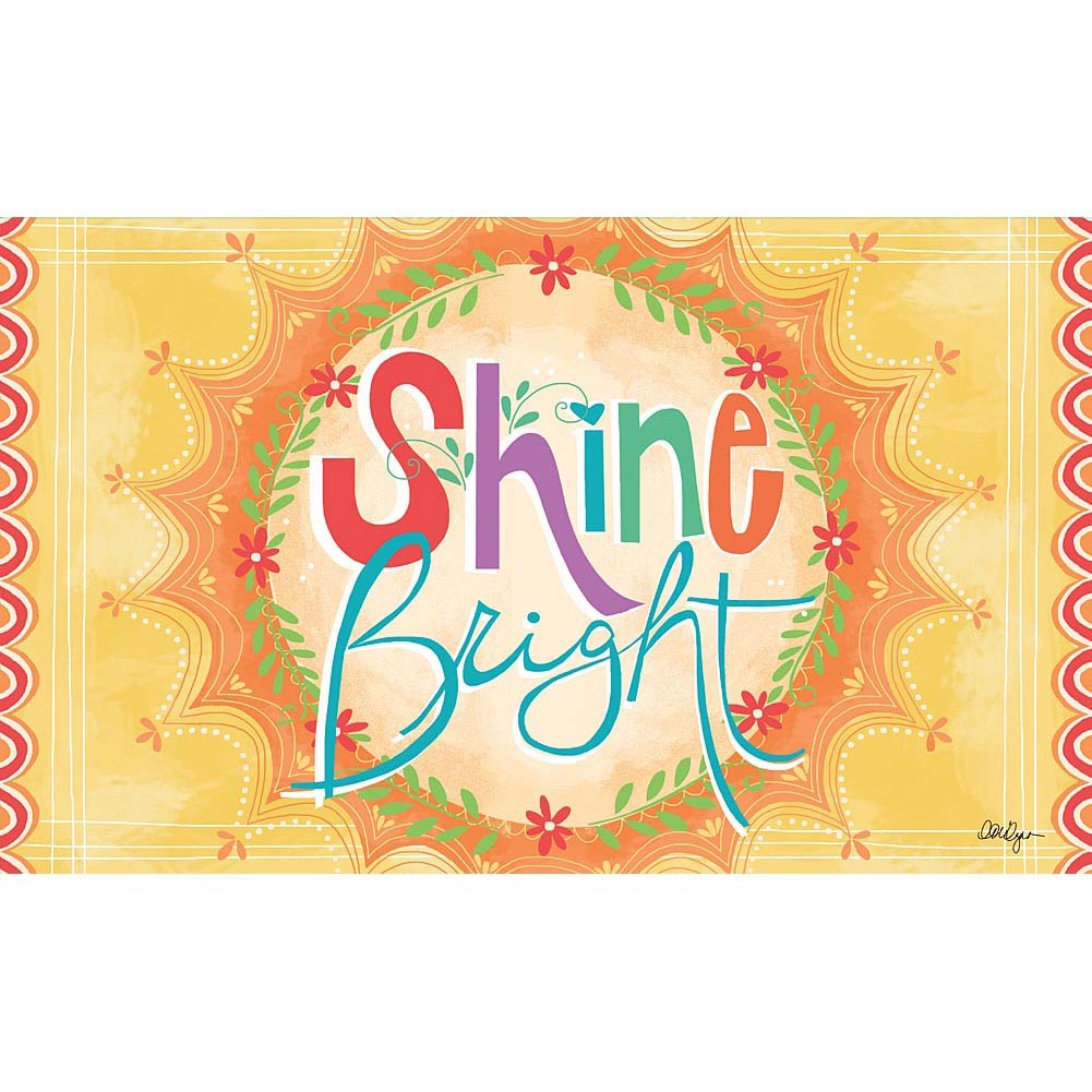Shine-Bright-Doormat-1