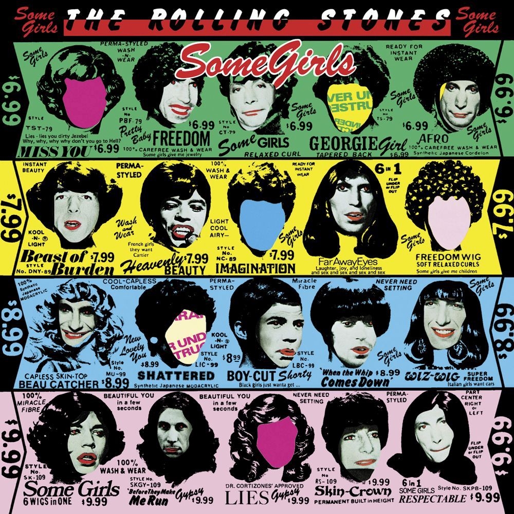 Rolling Stones Special Edition 2022 Wall Calendar