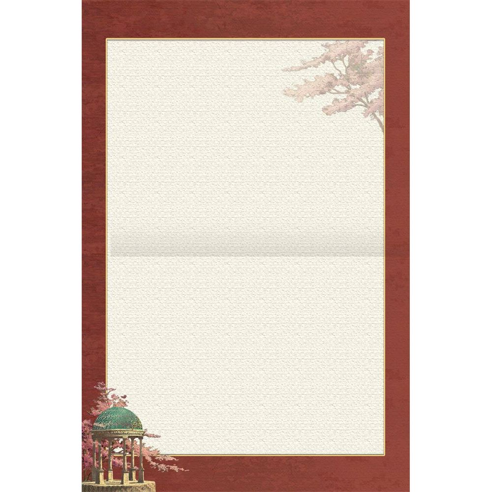 "Garden-Serenity-5.25""-x-4""-Blank-Assorted-Boxed-Note-Cards-5"