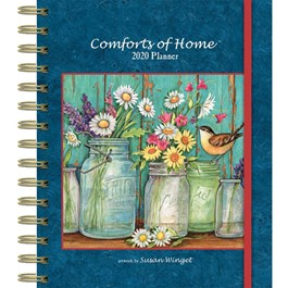 Comforts of Home File-It Planner