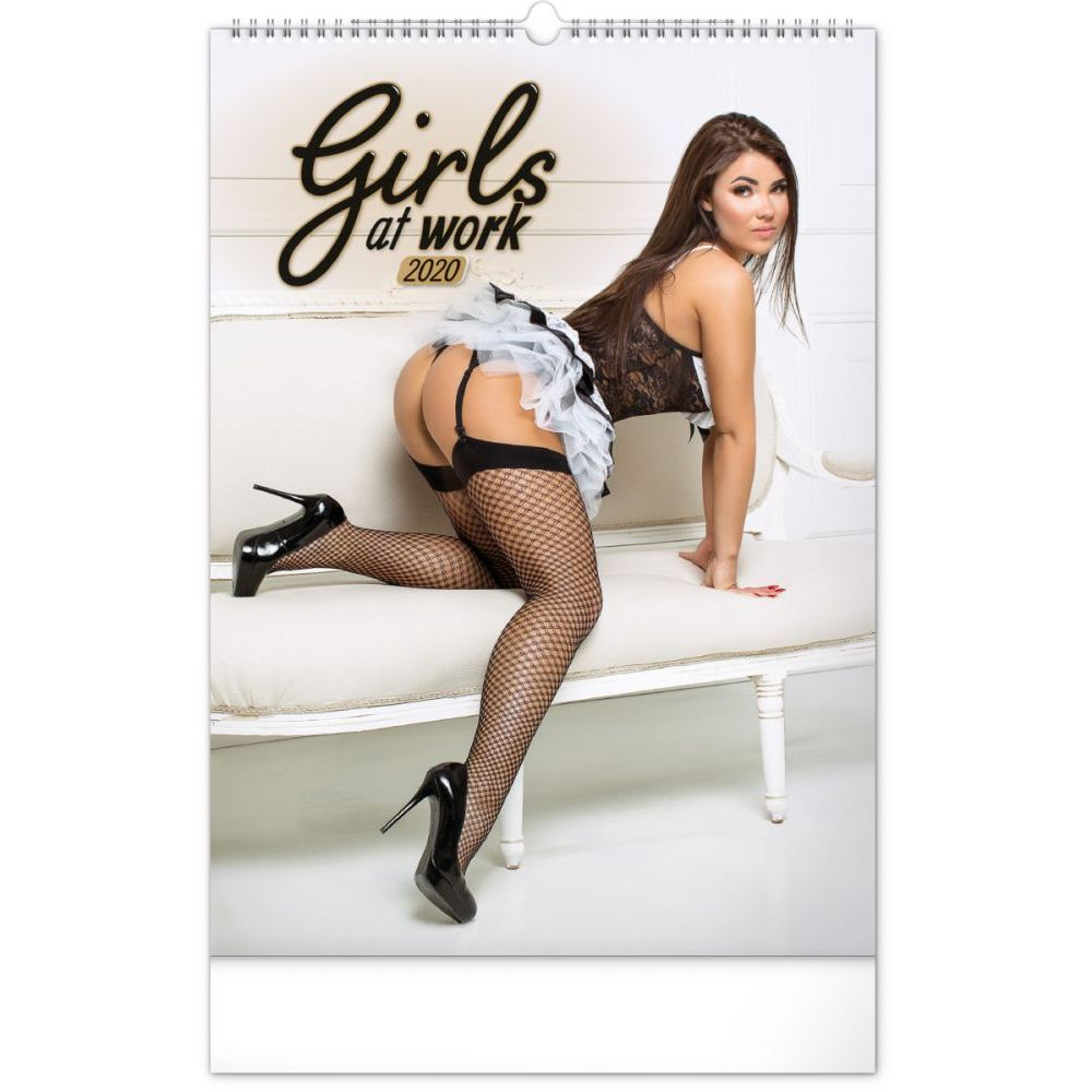 Girls-at-Work-Poster-Wall-Calendar-1