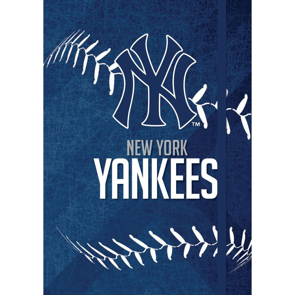 New-York-Yankees-Soft-Cover-Stitched-Journal-1