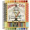 Drawnear-Spiral-Bound-Sketchbook-1