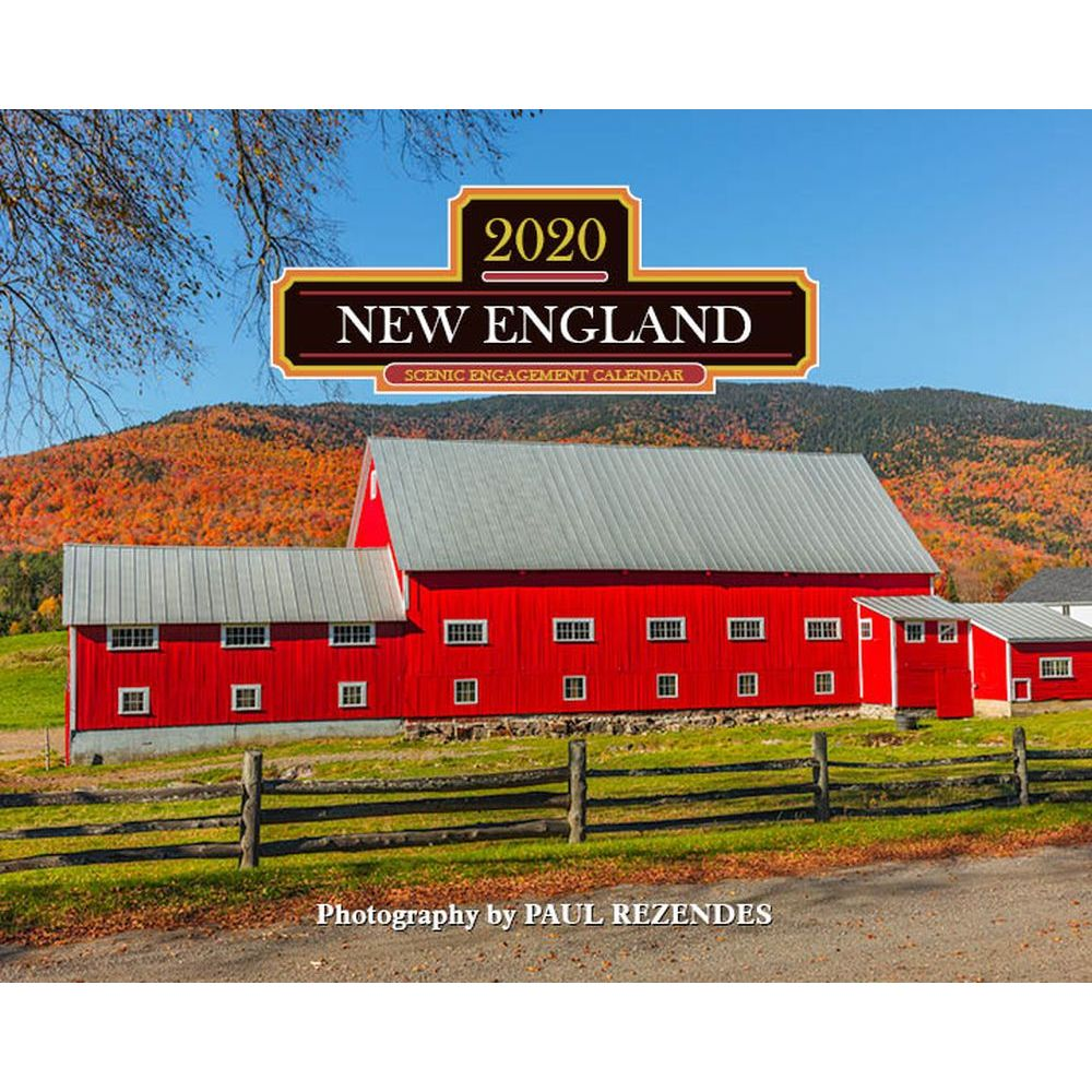New-England-Wall-Calendar-1