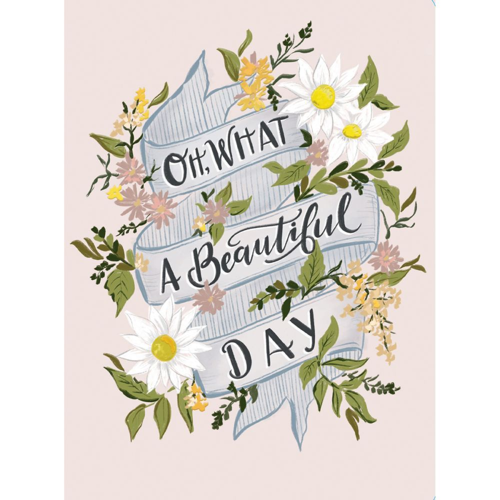 Be Gentle With Yourself 2022 Day Planner