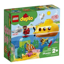LEGO-Duplo-Submarine-Adventure-1