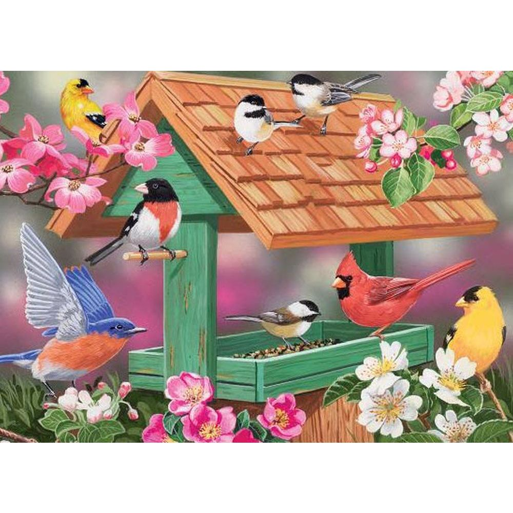 Feathers-and-Flowers-1000-Piece-Puzzle-1