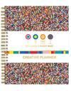 Dylan's Candy Bar Sprinkles Creative Planner
