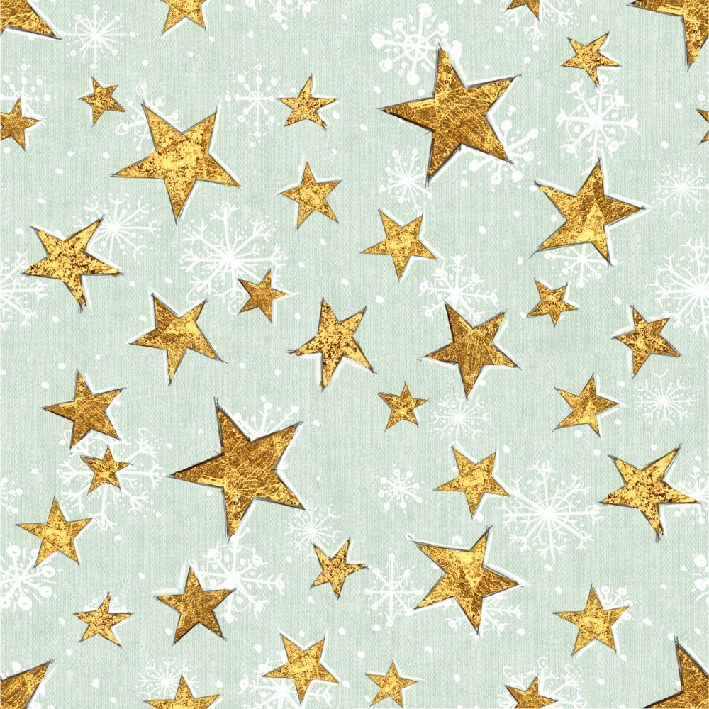 Woodland-Christmas-Printed-Tissue-Paper-2