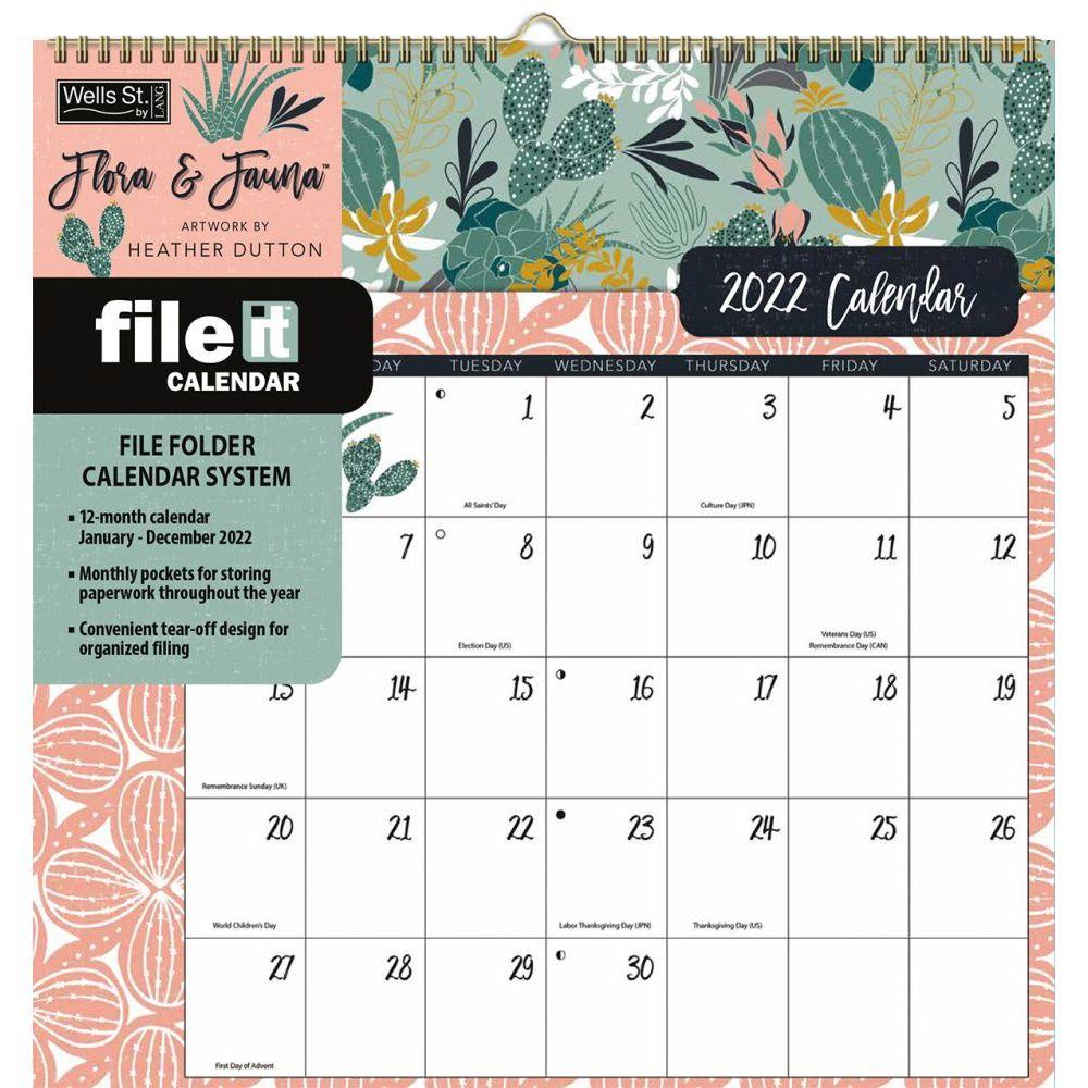 Flora and Fauna 2022 FileIt