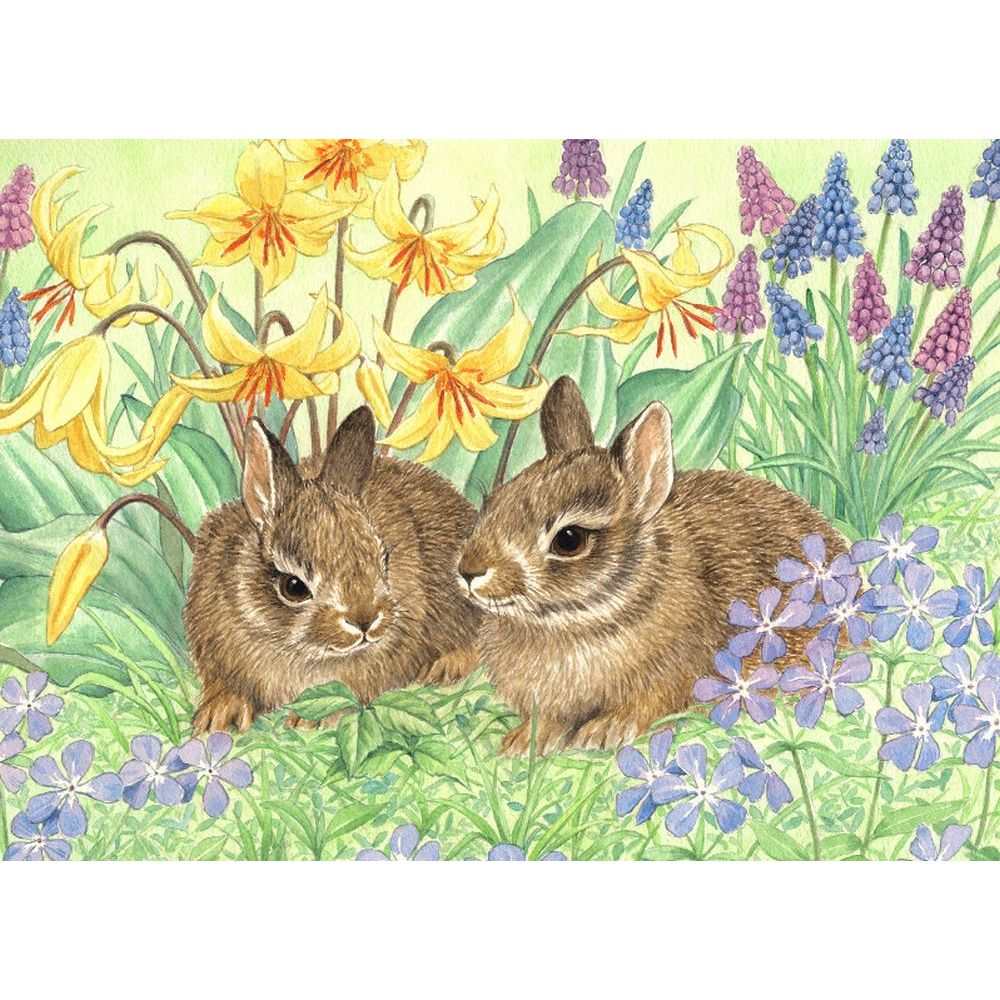 Best Sunny Bunny 1000 Piece Puzzle You Can Buy