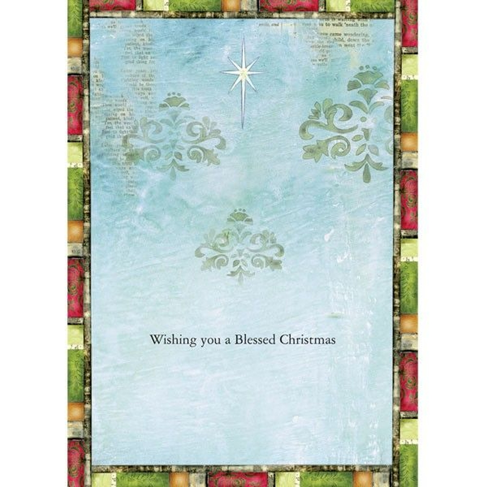 Peace-On-Earth-Artisan-3.5-In-X-5-In-Petite-Christmas-Cards-3