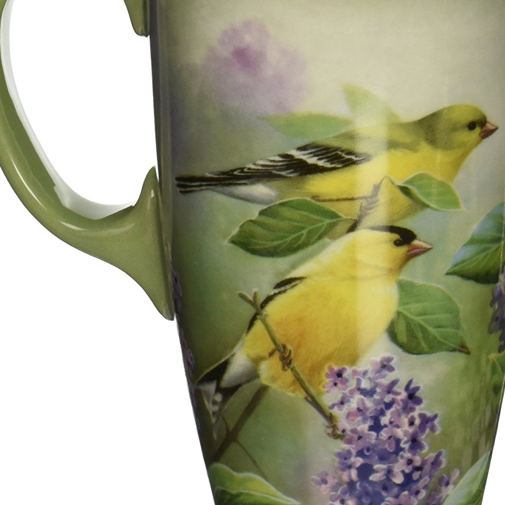 Goldfinches-And-Lilacs-Latte-Mug-2