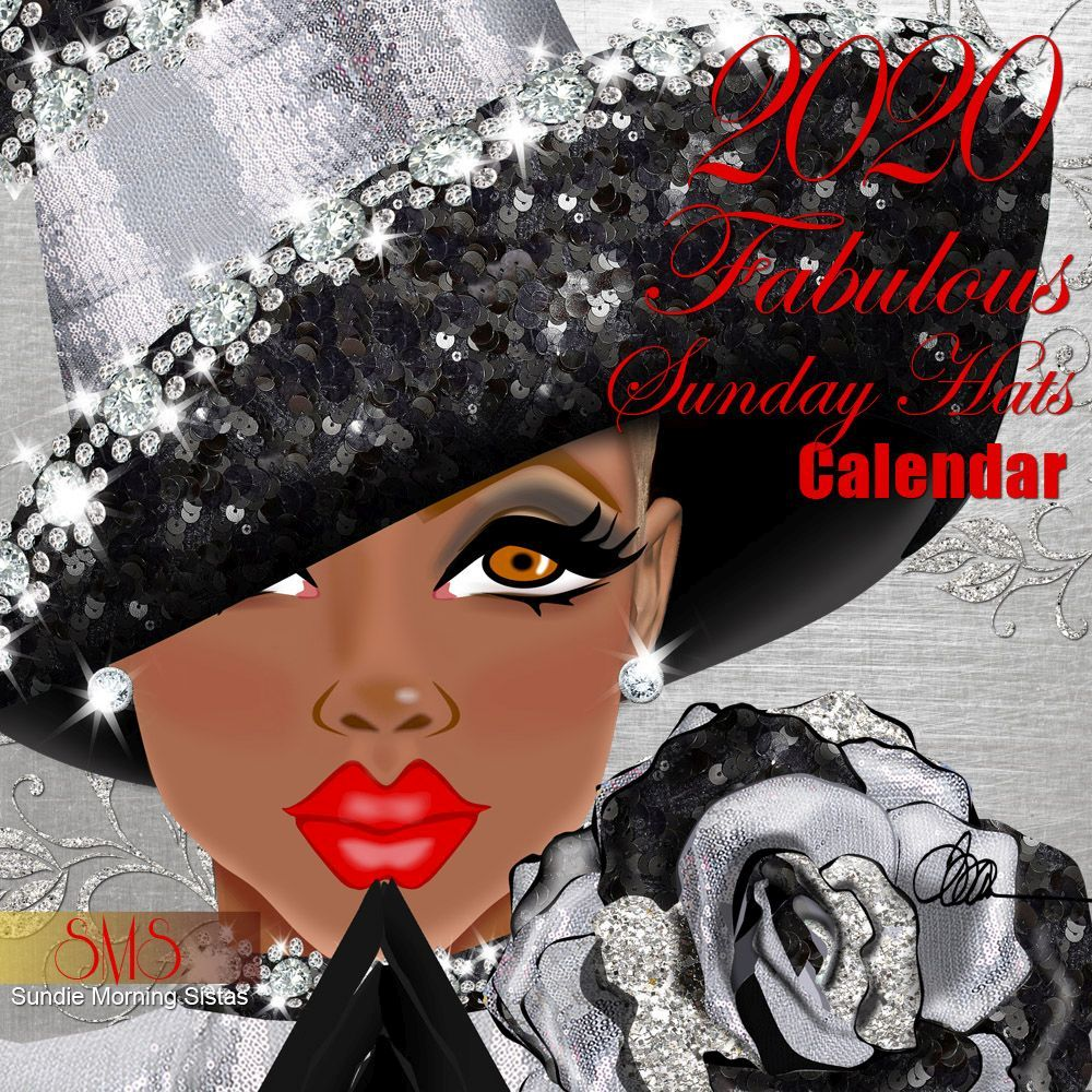 Fabulous-Sunday-Hats-Wall-Calendar-1