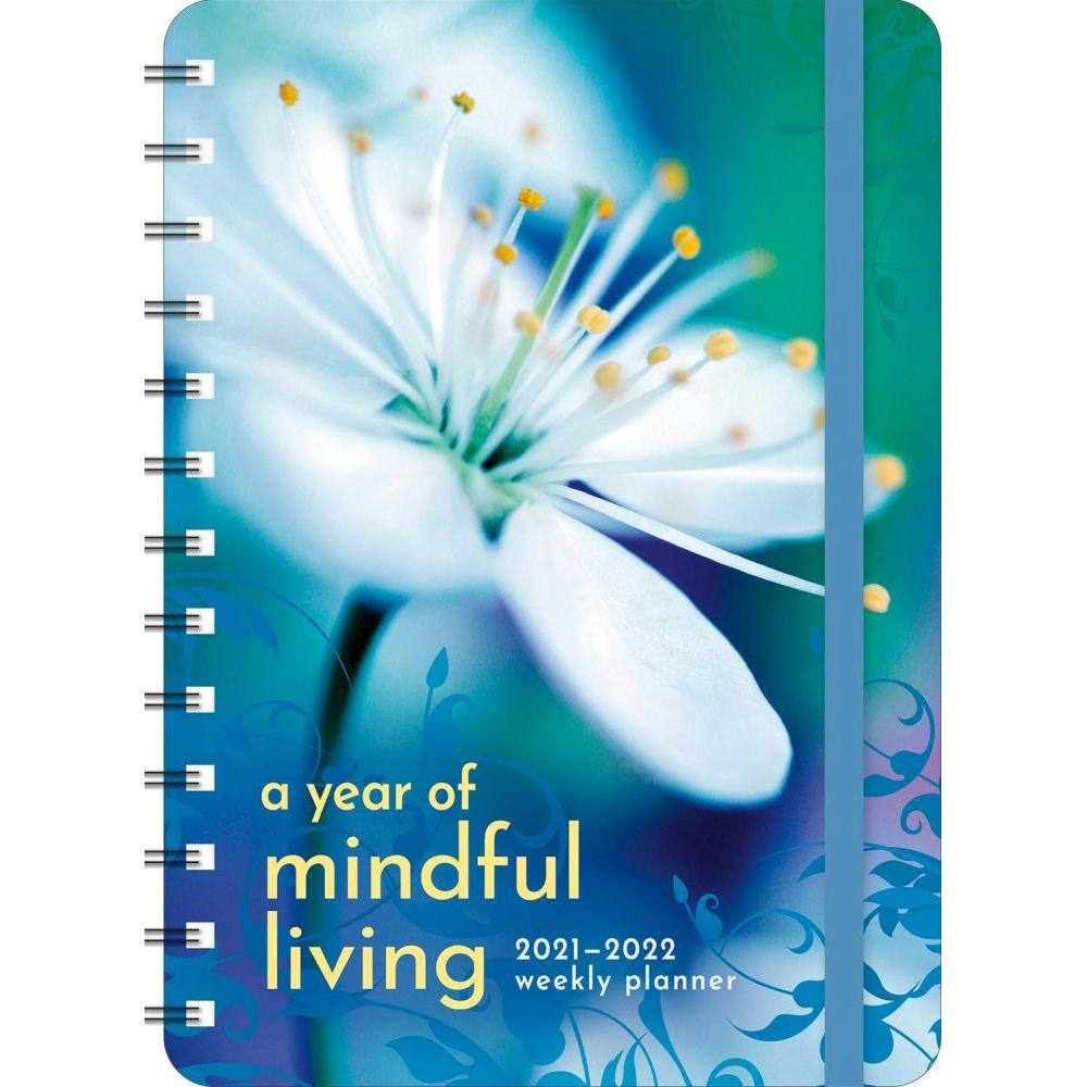 Mindful Living 2022 Planner